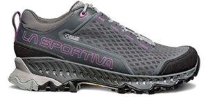 La Sportiva Women's Spire GTX - Outdoor and Trail Shoe
