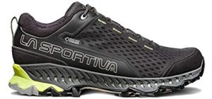 La Sportiva Men's Spire GTX - Outdoor and Trail Shoe