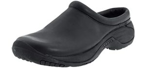 Merrell Men's Encore Gust - Slip On Shoe for Walking on Concrete