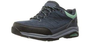 New Balance Women's 1300V1 - Long Distance Outdoor Walking Shoe