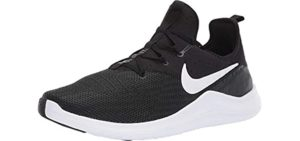 Nike Men's Low Top Sneaker - Shoe for Bad Ankles