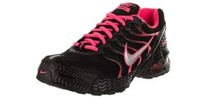 Nike Women's Air Max Torch 4 - Stability Walking Shoe