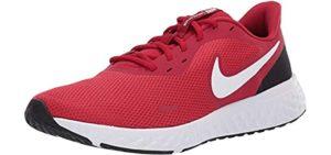 Nike Men's Revolution 5 - Long Distance Walking Shoe