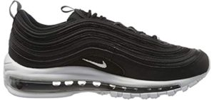 Nike Men's Air Max 97 - Air Walking Technology Shoes