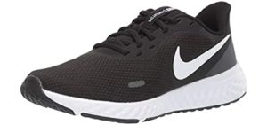 Nike Women's Revolution 5 - Walking Shoe