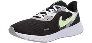 Nike Men's Revolution 5 - Walking Shoe