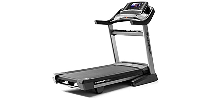 NordicTrack Unisex Commercial - Home Treadmill Under $500