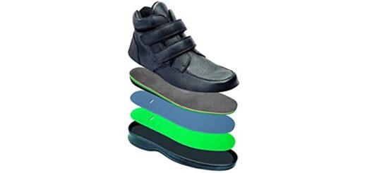 Shoe for Extensor Tendinitis