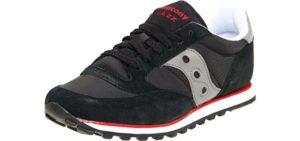 Saucony Men's Jazz Pro Classic - Casual Sneaker for Walking