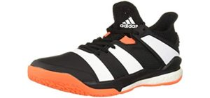 Adidas Men's Stabil X - Volleyball Shoe