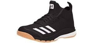 Adidas Women's CrazyFlight X 3 - Volleyball Shoe