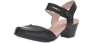 Clarks Women's Valarie - Dress Shoe for Thailand