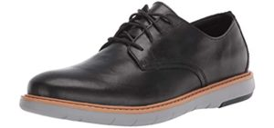 Clarks Men's Draper - Dress Shoe for Thailand