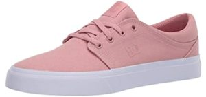 DC Women's Trase - Hipster Skate Shoes
