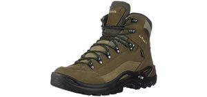 Lowa Women's Renegade - Hiking Boots for Supination