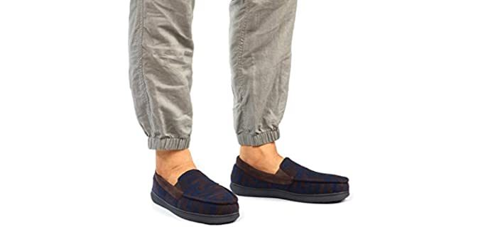 Slippers for Neuropathy