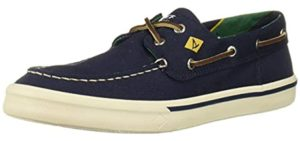 Sperry Men's Top-Sider - Bahamas Shoes for Driving