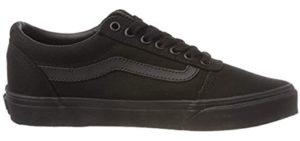 Vans Men's Old Skool - Skate Shoes for Driving