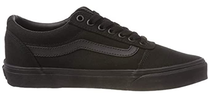 Vans Men's Old Skool - Skate Shoes for Driving