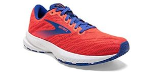 Brooks Launch 8