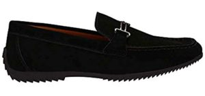 Colgo Men's Casual - Penny Loafers for Driving