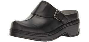 Klogs Women's Austin - Comfortable Morton's Neuroma Clogs