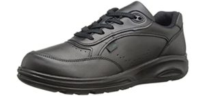 New Balance Men's 706V2 - Athletic Work Shoes for Flat Feet
