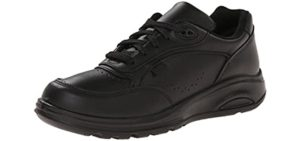 New Balance Women's 706V2 - Athletic Work Shoes for Flat Feet