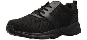 Propet Men's Stability X - Sneaker for Morton's Neuroma