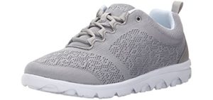 Propet Women's TravelActiv - Sneaker for Morton's Neuroma