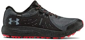 Under Armour Men's Bandit - Outdoor and Sand Dune Walking Shoes