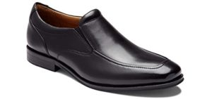 Vionic Men's Spruce Sullivan - Dress Shoes for High Arches