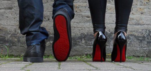 Dress Shoes Flat Feet