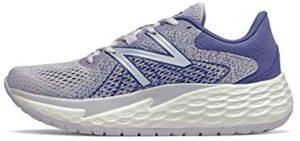 New Balance Women's Fresh Foam V1 - Rocker Sole Running Shoe