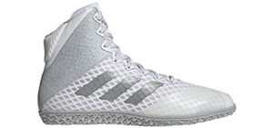 Adidas Women's Mat Wizard Hype - Kickboxing Shoe