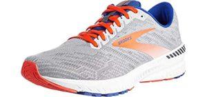 Brooks Men's Ravenna 11 - Heavy Weight Walking Shoes