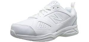 New Balance Men's 623V3 - Medically Approved Walking shoe