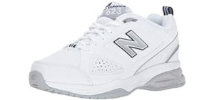 New Balance Women's  X623v3 - Cross-Training Shoe
