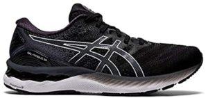 Asics Men's Gel Nimbus 23 - Walking Shoe for Shin Splints