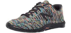 New Balance Women's Minimus 20V7 - Minimalist Trail Running Shoe