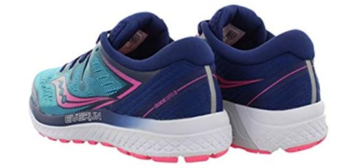 Saucony Guide ISO 3