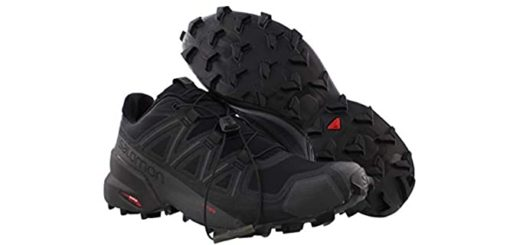 Salomon Speedcross 6