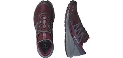 Salomon Sense Ride 5