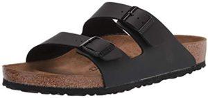 Birkenstock Women's Arizona - Soft Footbed Sandals for Turf Toe