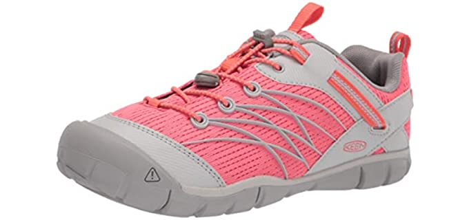 Keen Baby's Child Chandler - Colorfull Walking Sneaker