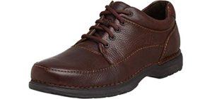 Rockport Men's Encounter - Casual Dress Shoes for Hallux Limitus