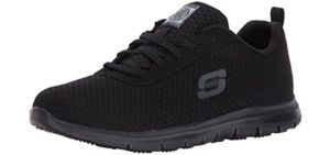 Skechers Women's Ghenter Bronaugh - Shoes for Retail Work