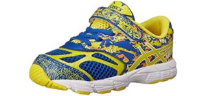 Asics Boy's Gel-Noosa TR 10 - Children's Running Shoes