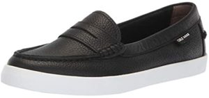 Cole Haan Women's Nantucket - Loafers for Tarsal Tunnel Syndrome