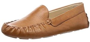 Cole Haan Women's Evelyn - Driving Shoe